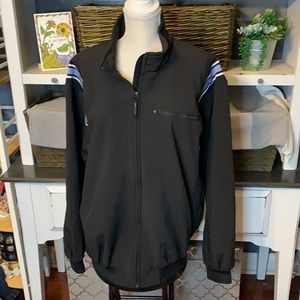 Hornig's Whistle Stop Official Umpire Jacket XXL